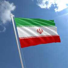 Introduction of  National Islamic Republic of Iran team
